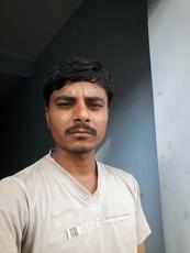 Amit Kumar Jangra