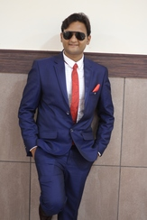 Deepak Mangrora
