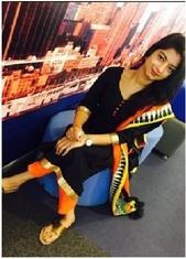 Preeti Agarwal