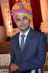 Ashish Sahu